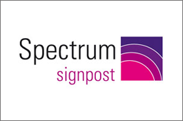 Cloud SMS Case Study - Spectrum Signpost