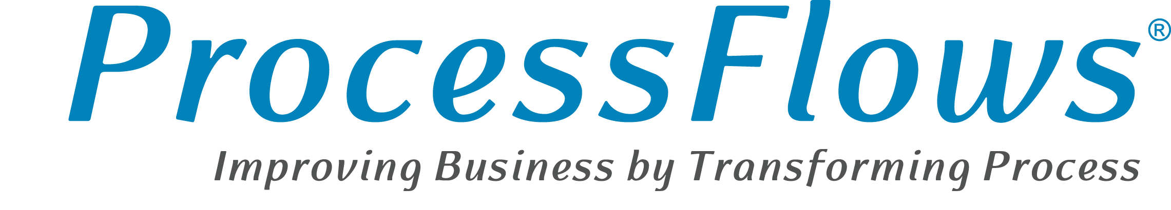 ProcessFlows Logo