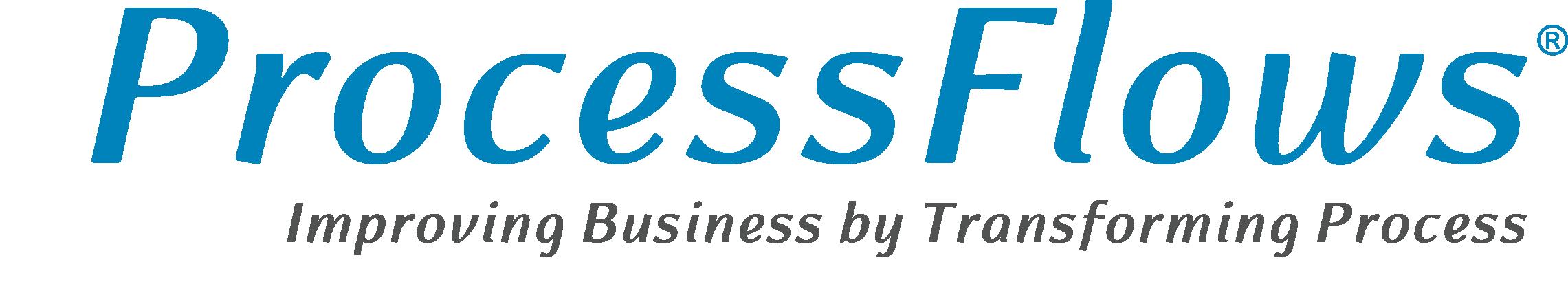 ProcessFlows Logo