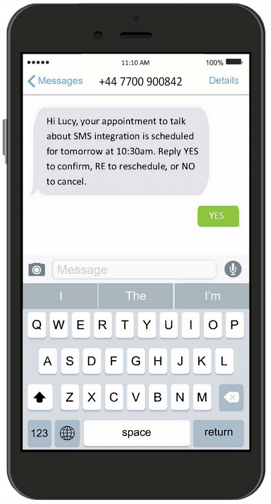 123-txt | Cloud SMS Gateway  Integrates with all business